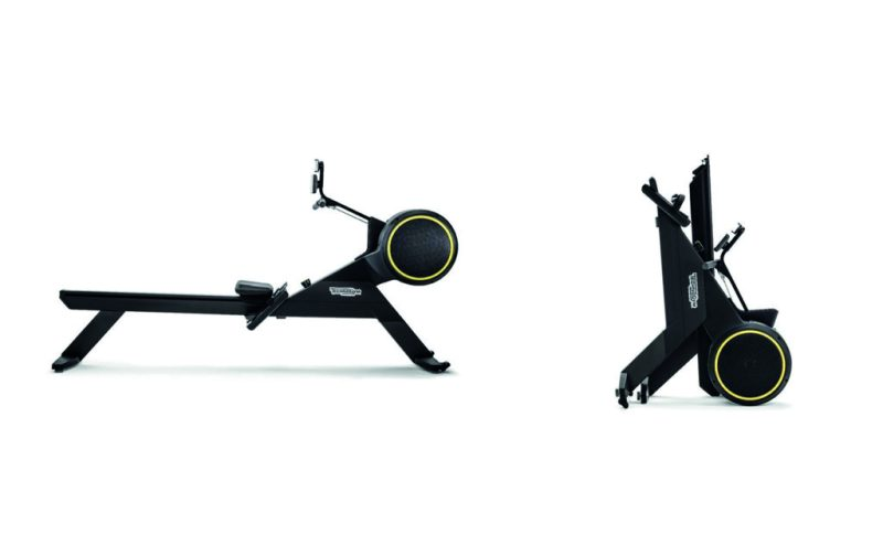 Tech wishlist, lo último en gadgets - remadora-skillrow-technogym