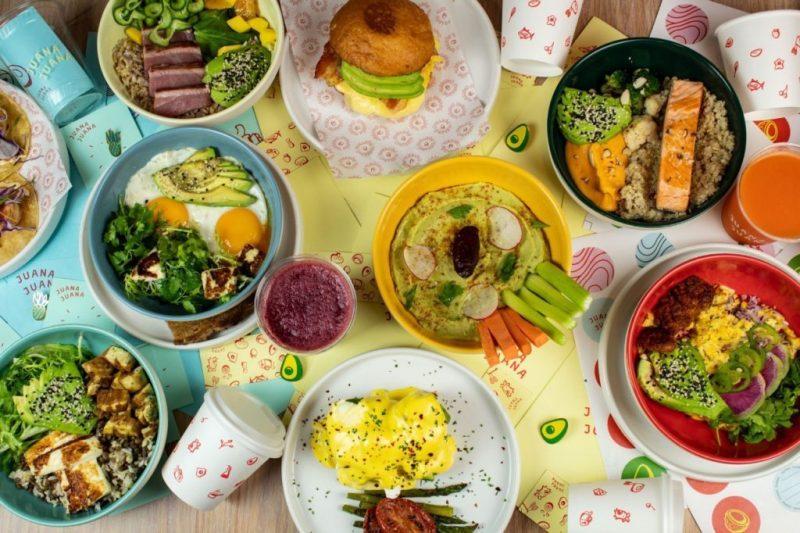 Los mejores restaurantes en la CDMX para amantes del aguacate - restaurantes-aguacate-3