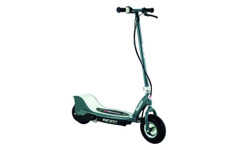 Tech wishlist, lo último en gadgets - scooter-razor-e300