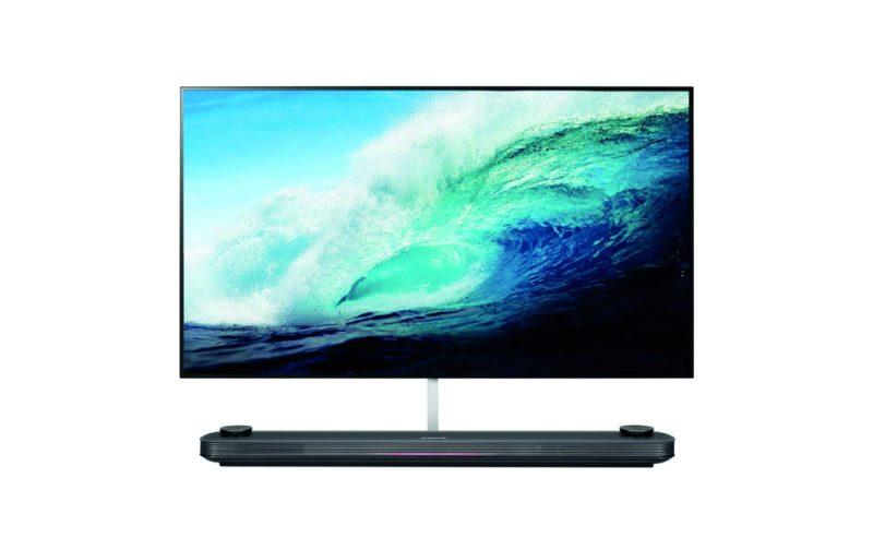 Tech wishlist, lo último en gadgets - smart-tv-oled-65_-lg
