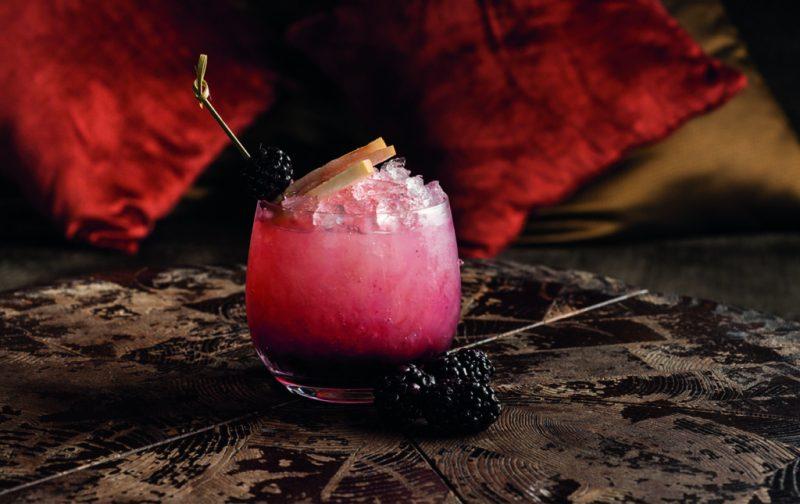 Tea Room, un brunch asiático y nocturno en Miami - tea-room-6