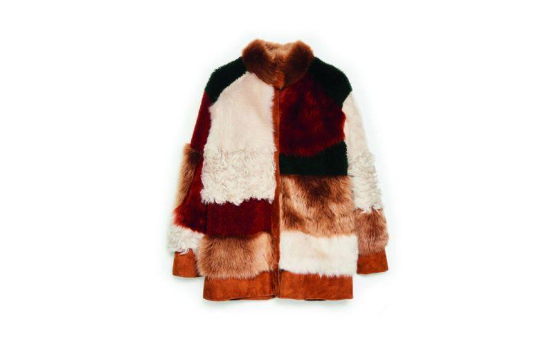 Wishlist - uterqucc88e-abrigo