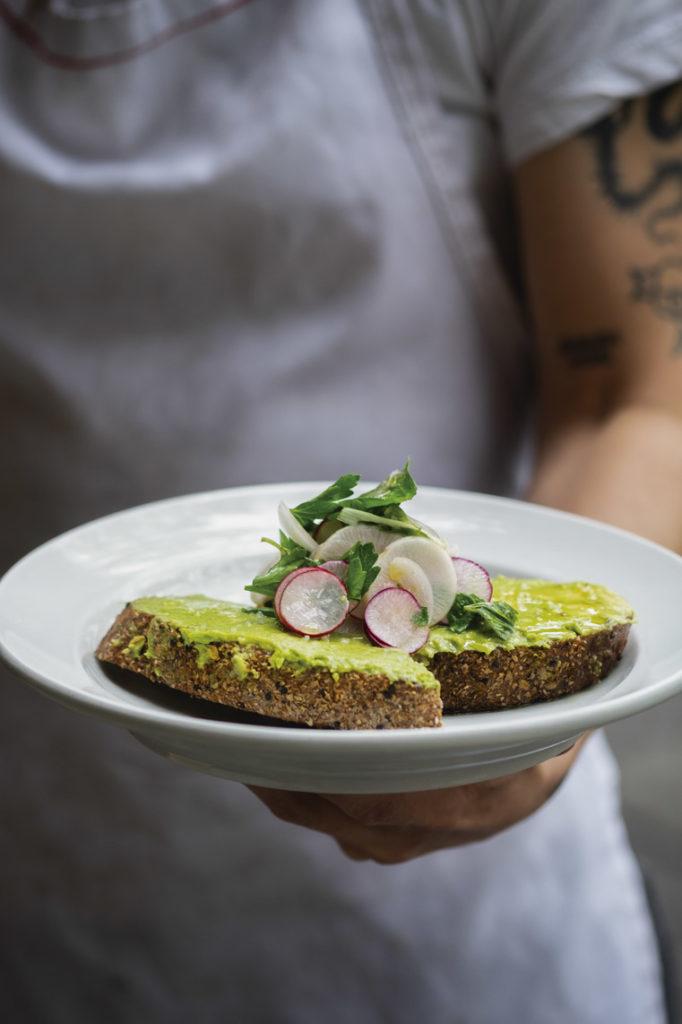 Los mejores avo toasts de la CDMX - avocado-toasts-1