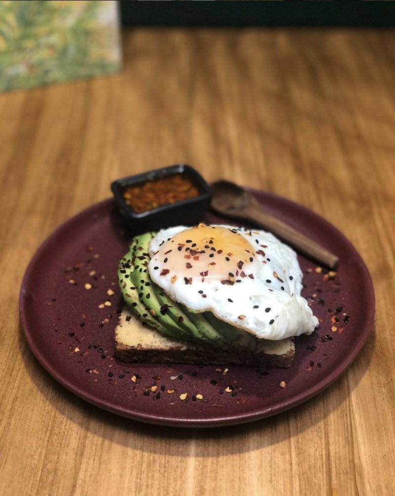 Los mejores avo toasts de la CDMX - avocado-toasts-4