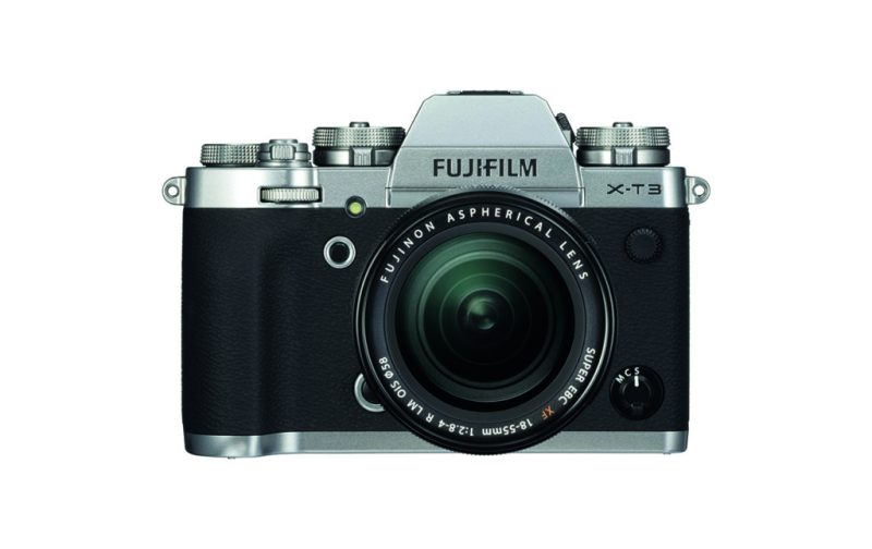 Tech wishlist: fotografía - camara-fujifilm-x-t3
