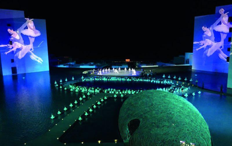 La séptima edición de Gala de Danza tendrá lugar en Los Cabos - gala-de-danza-2