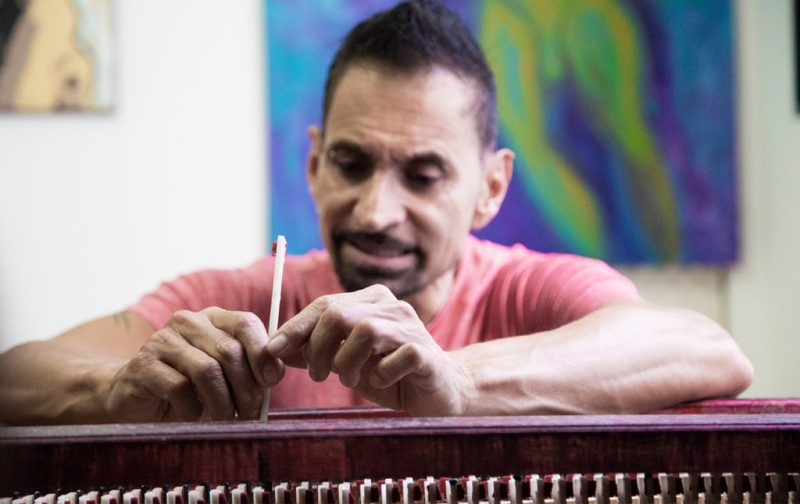 Horacio Franco: 40 años de disrupción - horacio-franco-musico