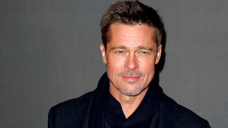 Datos que probablemente no sabías sobre Brad Pitt - Hotbook Datos sobre Brad Pitt que probablemente no sabias portada