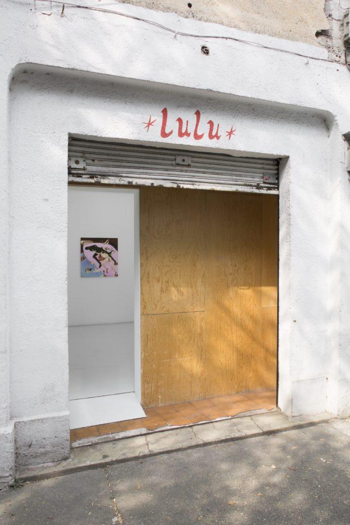 Lulu: nueve metros cuadrados de arte - hotbook-lulu-nueve-metros-cuadrados-de-arte-1