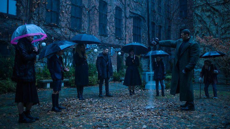 Todo lo que debes saber sobre The Umbrella Academy - hotbook-todo-lo-que-debes-saber-sobre-la-serie-the-umbrella-academy-3
