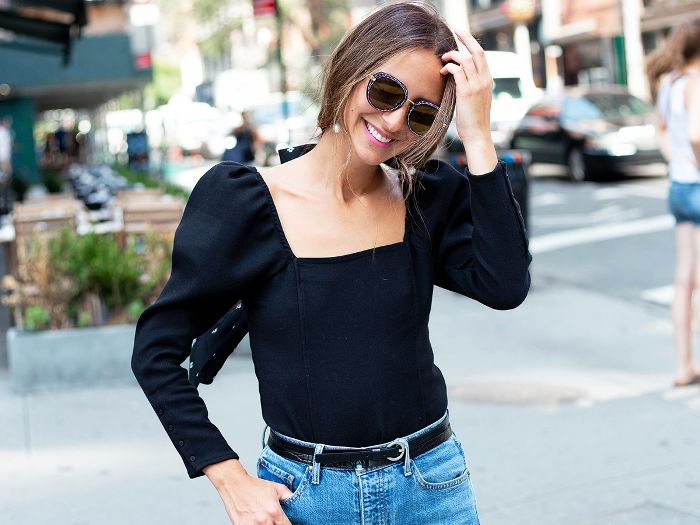 Las influencers de moda más importantes del momento - hotbook_influencers_ariellecharnas