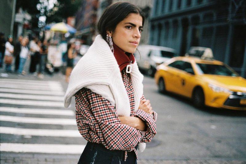 Las influencers de moda más importantes del momento - hotbook_influencers_leandramedine