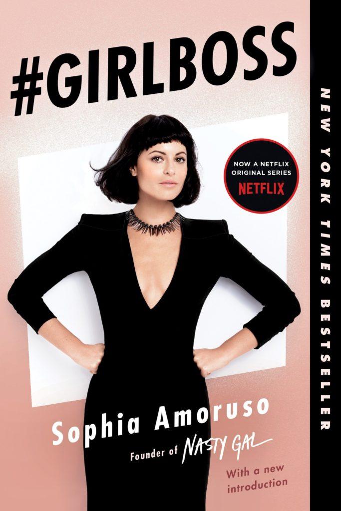 6 libros de empoderamiento femenino que tienes que leer - hotbook_librosfeministas_girlboss
