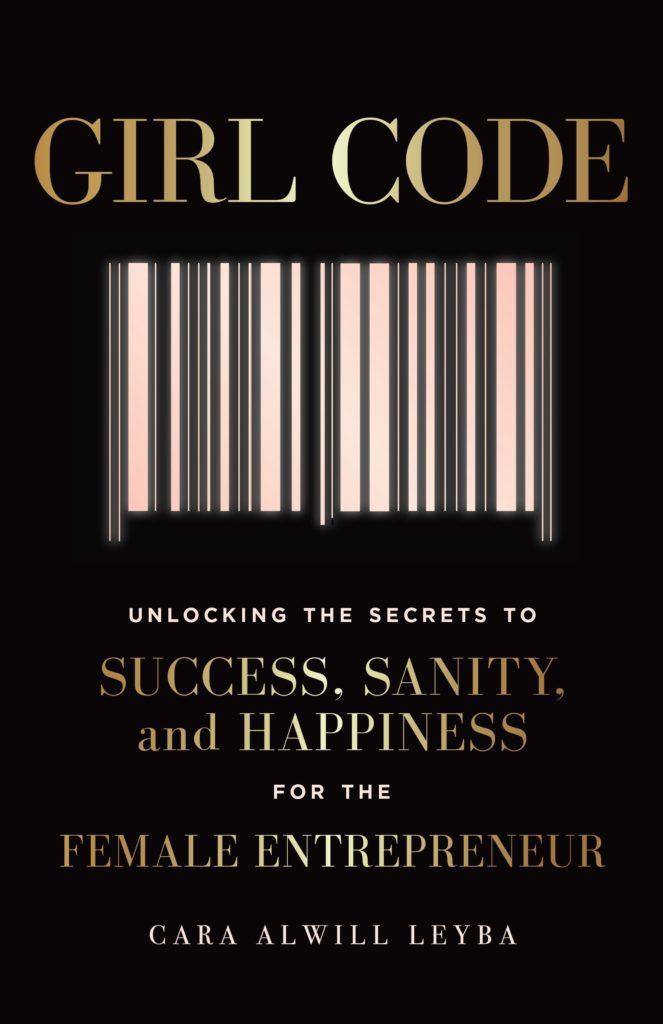 6 libros de empoderamiento femenino que tienes que leer - hotbook_librosfeministas_girlcode