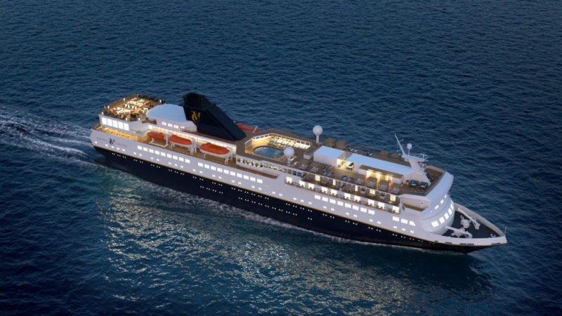 Vidanta Cruises, la nueva línea mexicana de cruceros de lujo - hotbook_vidantacruises_cruceronoche