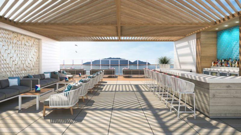 Vidanta Cruises, la nueva línea mexicana de cruceros de lujo - hotbook_vidantacruises_zonascomunes