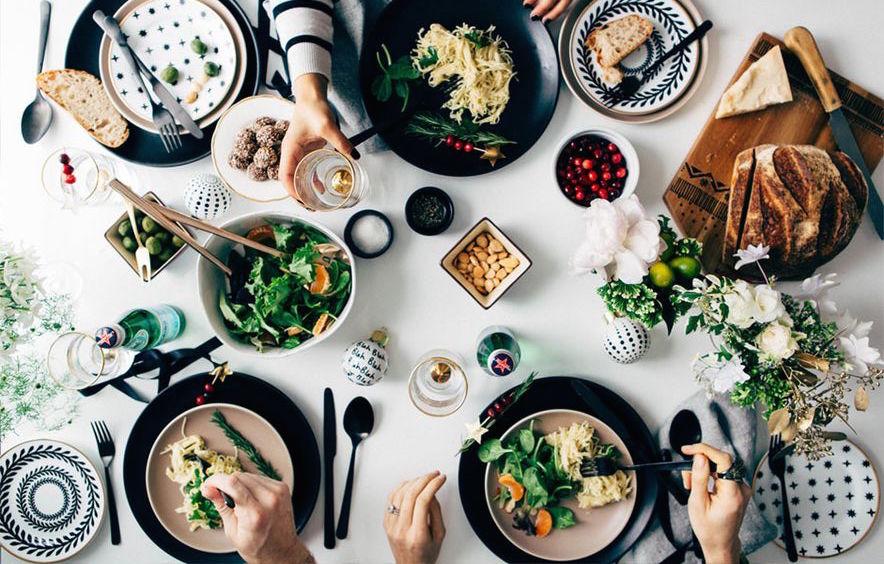 5 series de Netflix para los amantes de la comida - comida series