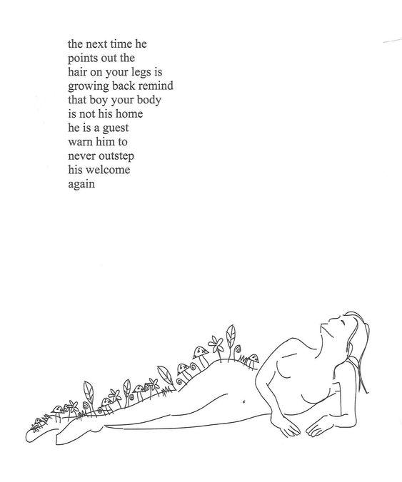 5 poemas escritos por mujeres - mujeres-3