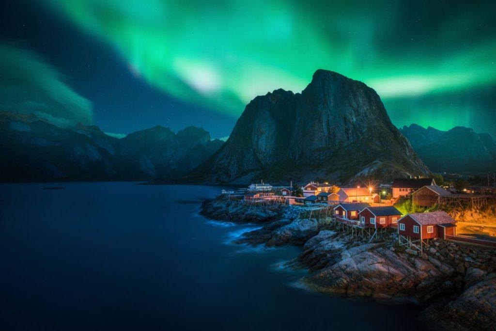 5 impresionantes experiencias que tienes que vivir en Noruega - noruega actividades portada