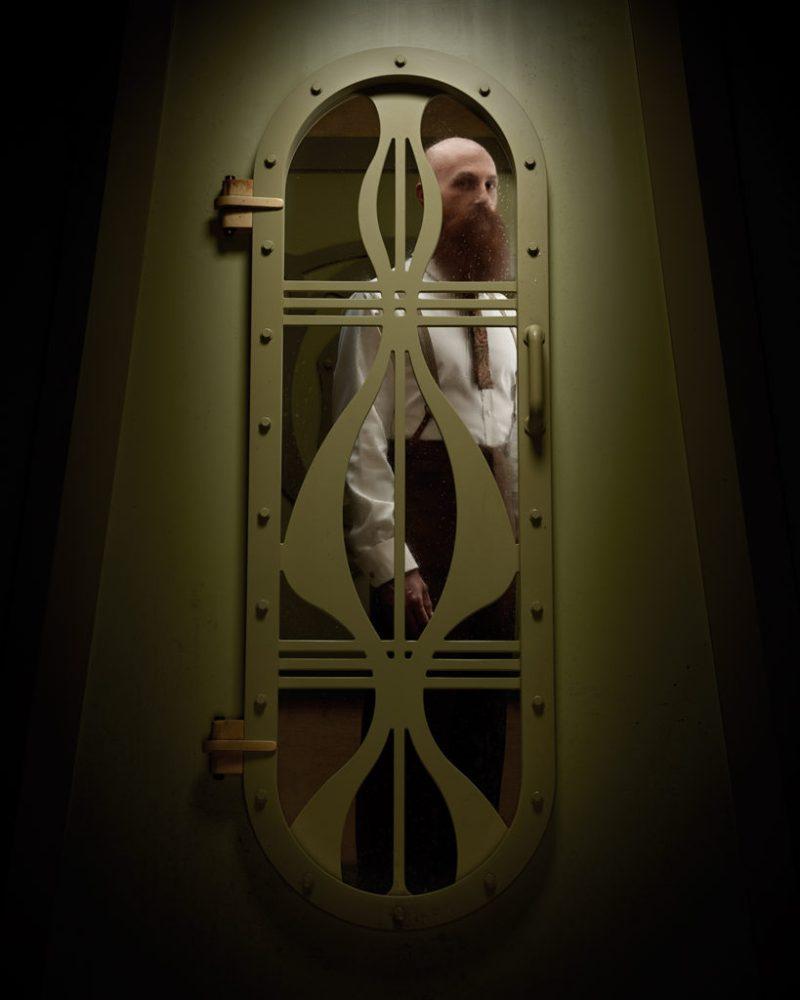 Christian Tagliavini: artesano de la fotografía - tagliavini_voyages-foto-artista-puerta