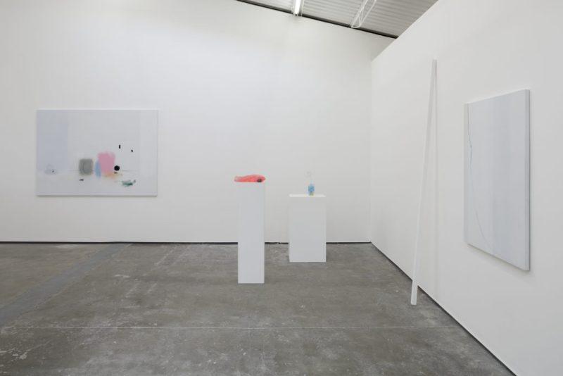 La segunda exposición de Julius Heinemann en la galería Proyectos Monclova - 21