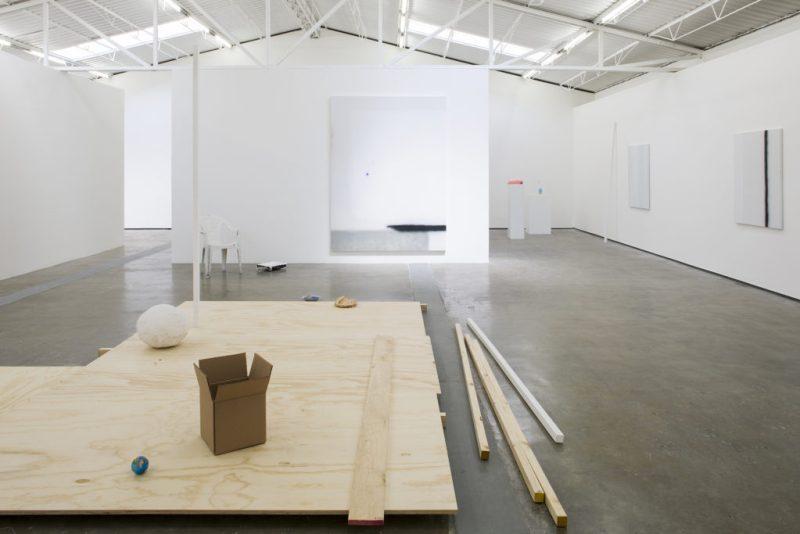 La segunda exposición de Julius Heinemann en la galería Proyectos Monclova - 3