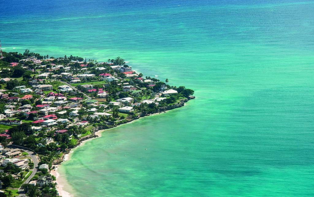 Barbados, la tierra de Rihanna y del ron - BARBADOS-1