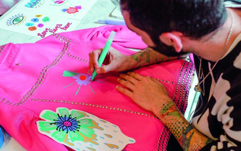 Guillermo Huerta, pasión por el color - guillermo-huerta-1