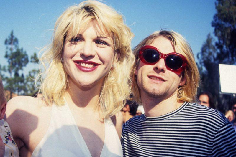 Kurt Cobain, uno de los músicos más icónicos en la historia del rock - hotbook-kurt-cobain-uno-de-los-musicos-mas-iconicos-en-la-historia-del-rock-con-courtney-love