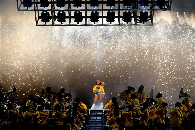 Homecoming: el nuevo documental de Beyoncé llega a Netflix - hotbook-llega-a-netflix-el-nuevo-documental-de-beyonce-homecoming-2
