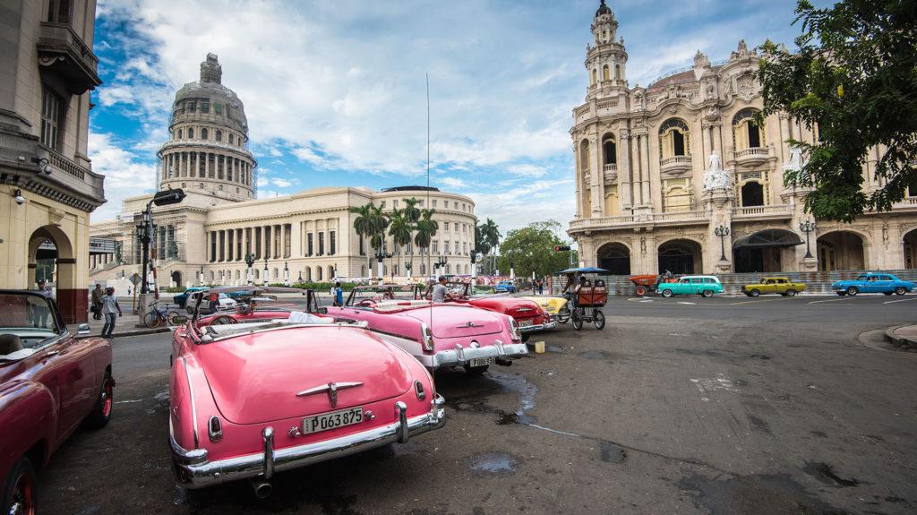 Los mejores destinos del mundo para Semana Santa - Hotbook Los mejores destinos del mundo para esta Semana Santa La Habana portada
