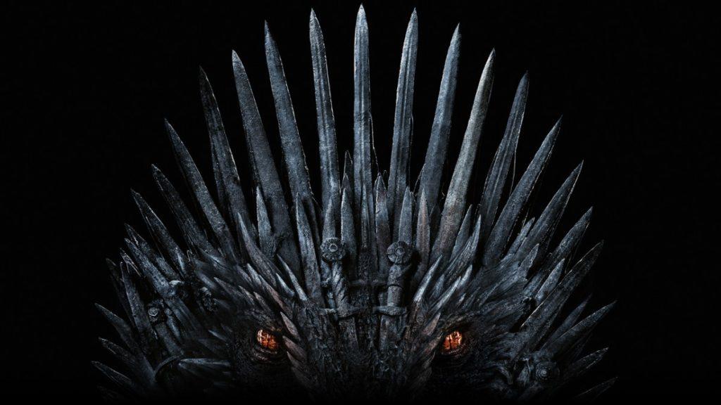Los momentos clave del último episodio de Game of Thrones - HOTBOOK Los momentos clave del último episodio de Game of Thrones_Portada