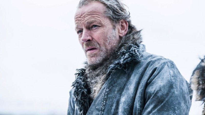 Los momentos clave del último episodio de Game of Thrones - hotbook-los-momentos-clave-del-ultimo-episodio-de-game-of-thrones_ser-jorah-mormont