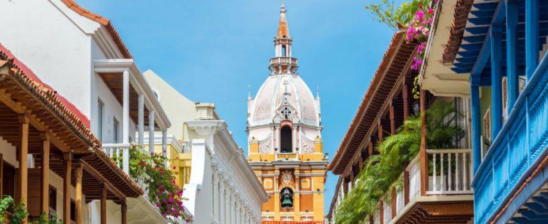 Bogotá y Cartagena: dos destinos ideales para Semana Santa - hotbook_bogotacartagenass_foto1