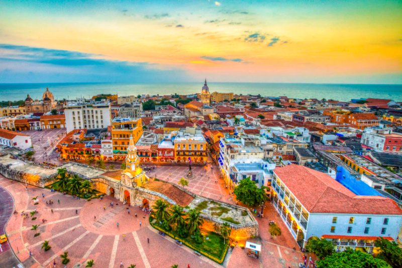 Bogotá y Cartagena: dos destinos ideales para Semana Santa - hotbook_bogotacartagenass_foto5