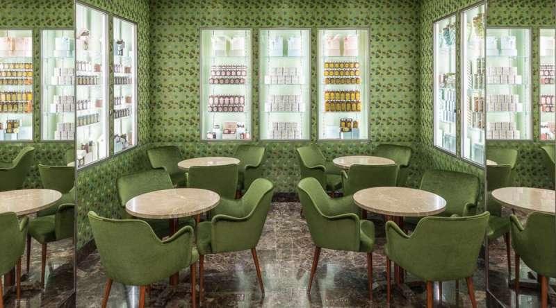 5 cafeterías que vale la pena conocer en Milán - hotbook_cafeteriasmilan_marchesi