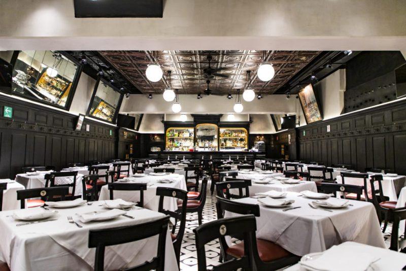 La Imperial, la cantina favorita de México - hotbook_laimperial_restaurante