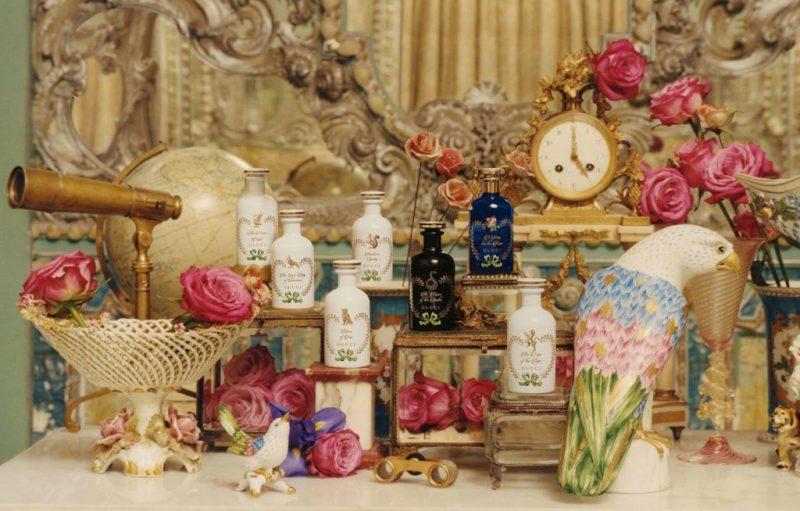 Los mejores perfumes para esta primavera - hotbook_perfumesprimavera_gucci
