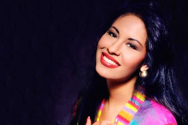 12 datos de Selena Quintanilla que probablemente no conocías - hotbook_selenaquintanilla_fact12
