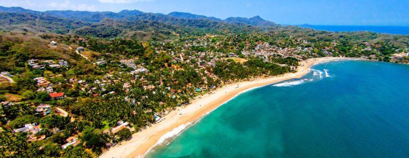 Playas de México para visitar en tus próximas vacaciones - playas-mexico-2
