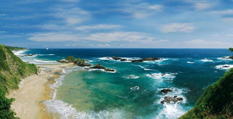 Playas de México para visitar en tus próximas vacaciones - playas-mexico5