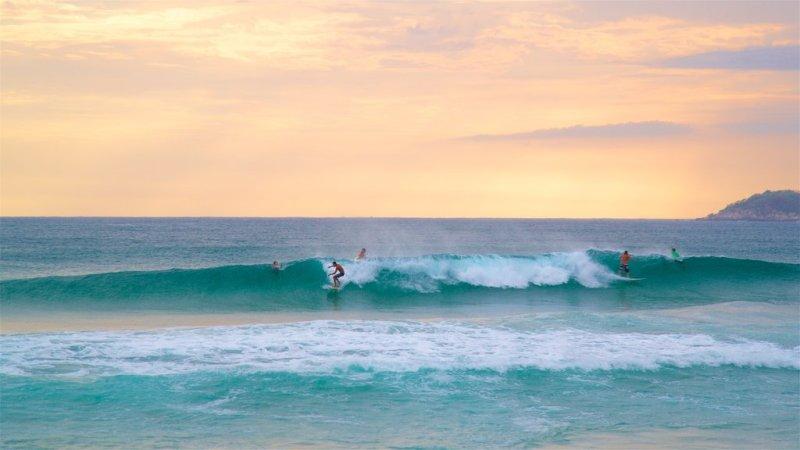 Playas de México para visitar en tus próximas vacaciones - playas-mexico7