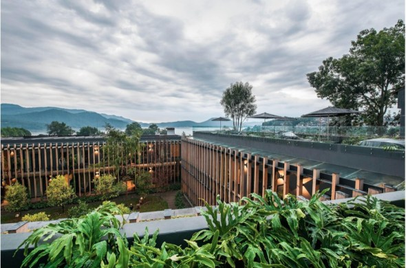 Cinco Rodavento, el primer hotel de lifestyle en Valle de Bravo
