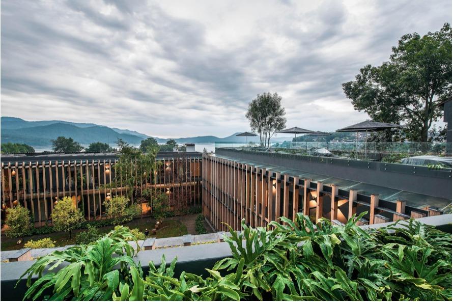 Cinco Rodavento, el primer hotel de lifestyle en Valle de Bravo - rodavento-portada