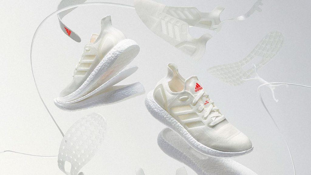 Sneakers hechos de materiales reciclados - Sneakers reciclados portada