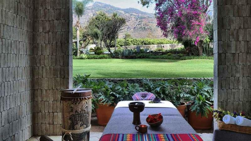 Hoteles cerca de la CDMX para conocer en Semana Santa - spa_001-jpg