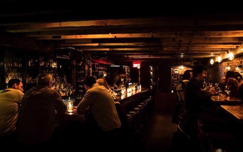 Los speakeasy de Montreal que tienes que conocer - speakeasymontreal_coldroom
