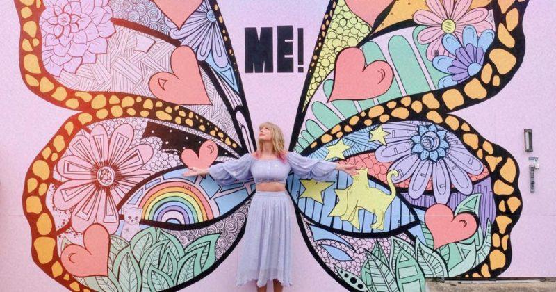 ME!, el nuevo video de Taylor Swift con Brendon Urie - taylor-swift-5