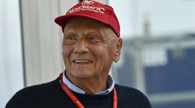 Niki Lauda: el legendario piloto de la Fórmula 1 - 1-niki-lauda