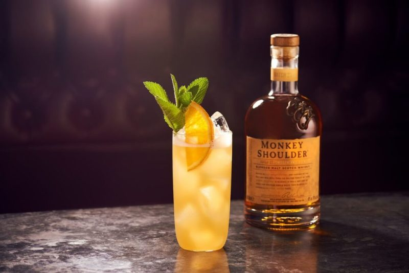 Deliciosos cocteles con whiskey - 20fotos20monkery20shoulder-ginger20brewsky-jpg